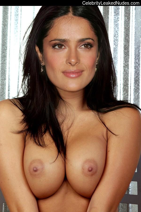Free nude Celebrity Salma Hayek 23 pic