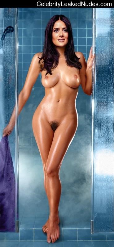 Naked Celebrity Pic Salma Hayek 14 pic