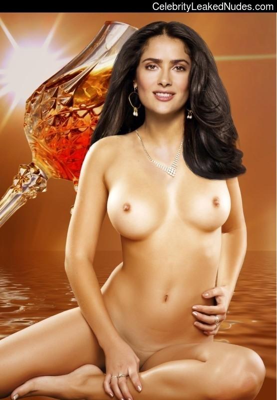 салма хаек порно фото