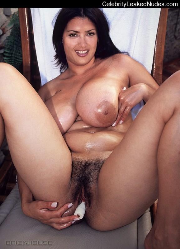 Nude Celeb Pic Salma Hayek 18 pic