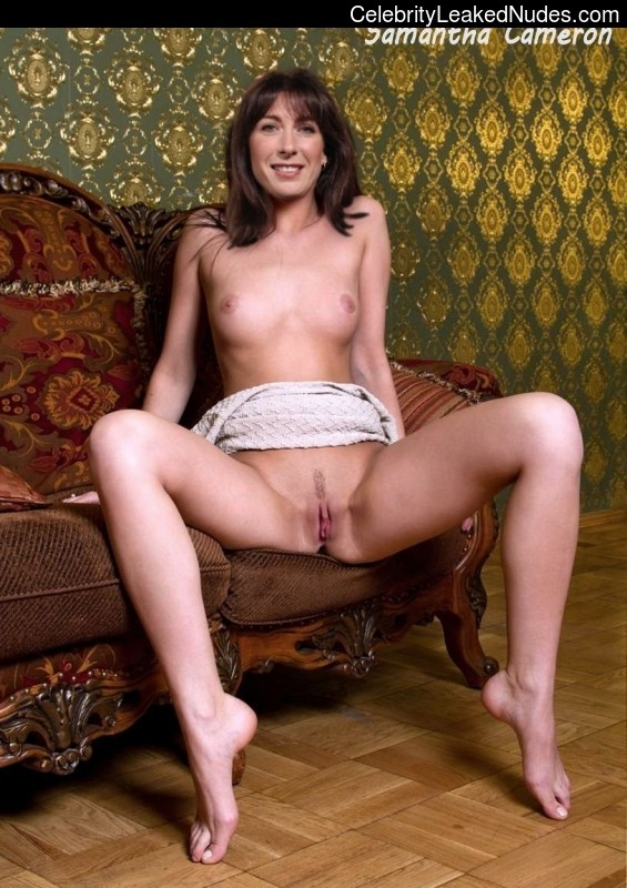 Samantha Cameron nude celebrity pictures