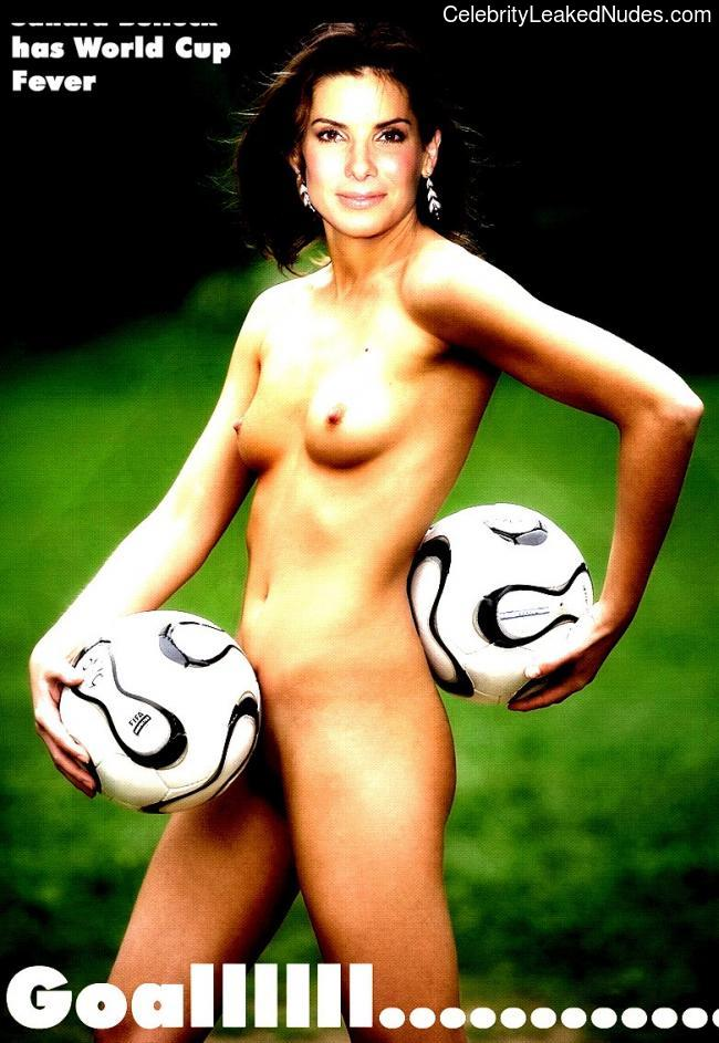 Free Nude Celeb Sandra Bullock 13 pic