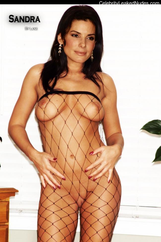Naked Celebrity Pic Sandra Bullock 29 pic