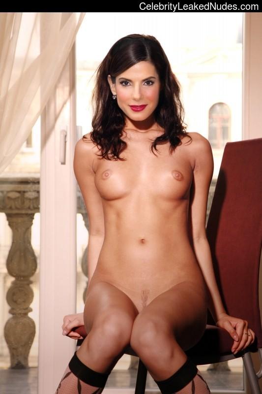 Nude Celebrity Picture Sandra Bullock 10 pic