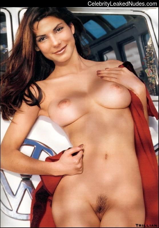 Nude Celeb Pic Sandra Bullock 13 pic