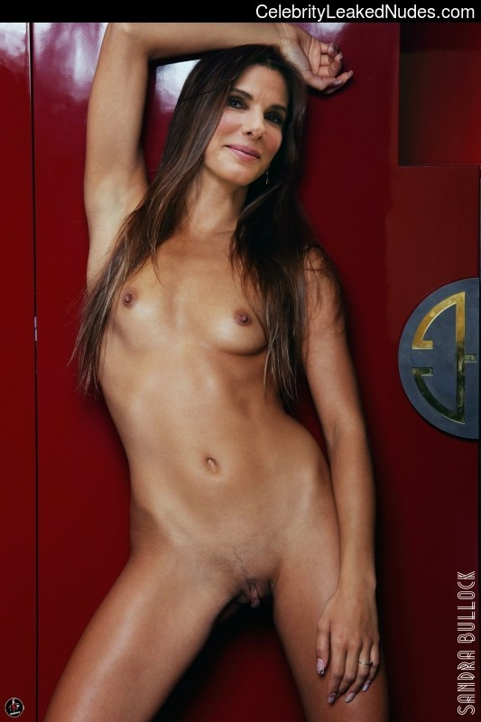 Celebrity Leaked Nude Photo Sandra Bullock 2 pic
