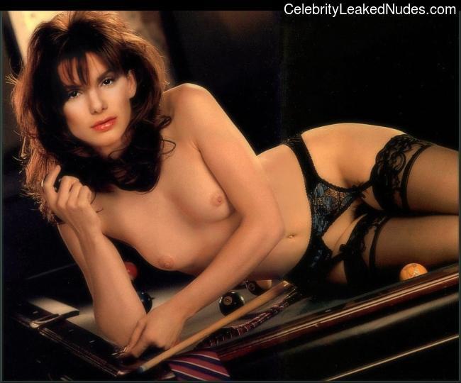 Naked Celebrity Pic Sandra Bullock 24 pic