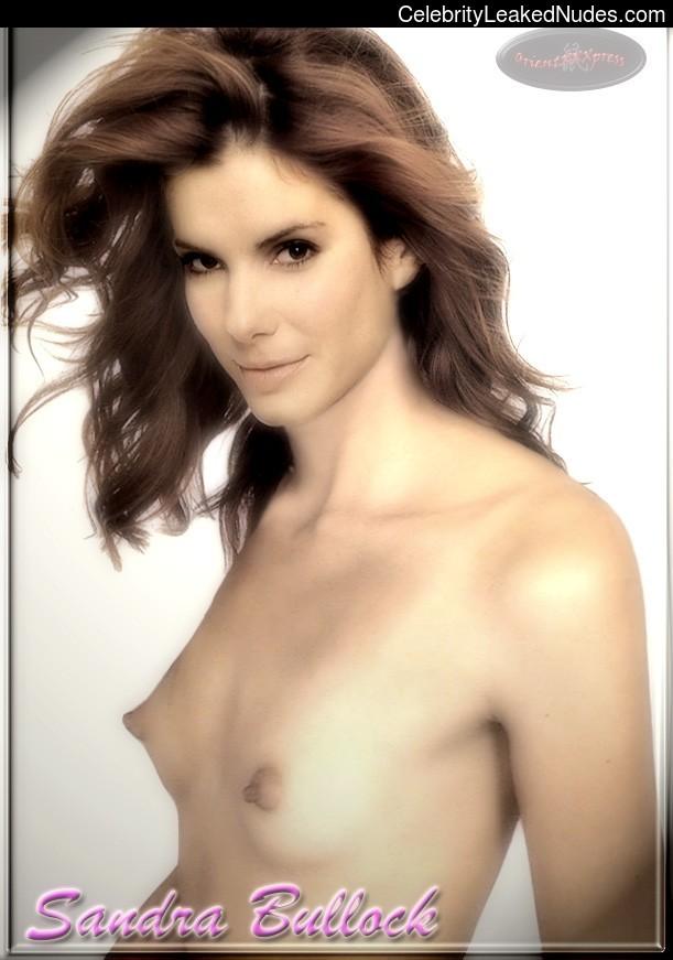 Naked Celebrity Pic Sandra Bullock 9 pic