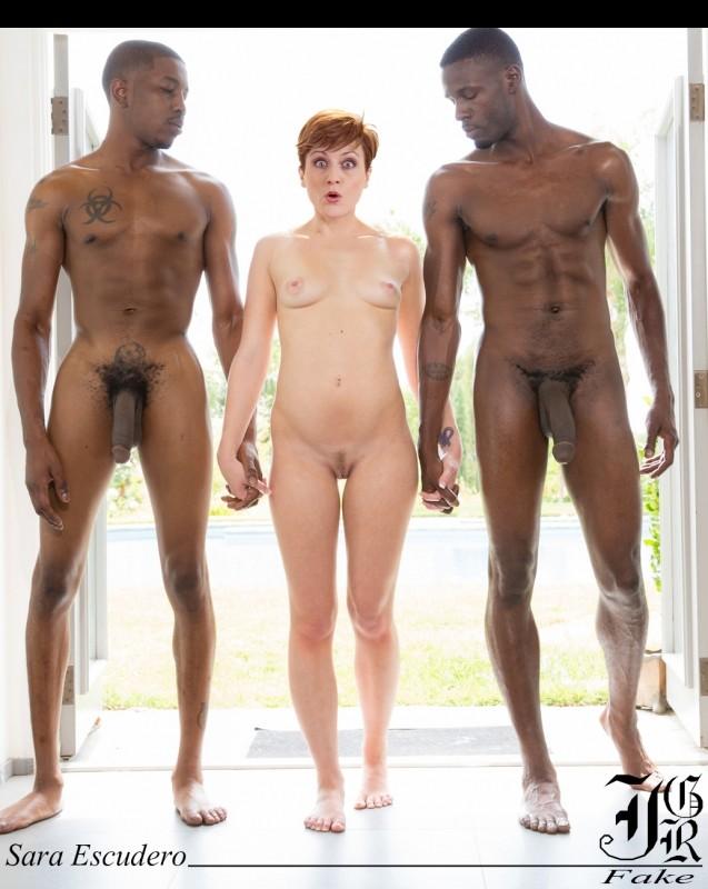 Sara Escudero nude celebrity