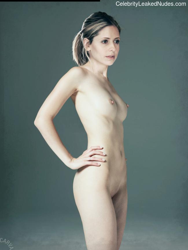 Celebrity Nude Pic Sarah Michelle Gellar 15 pic