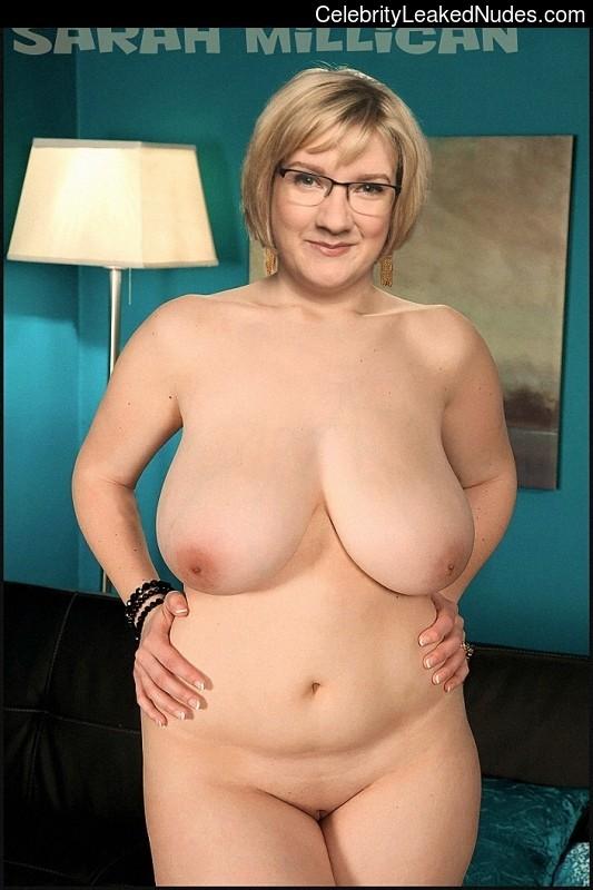 Sarah Millican celeb nude