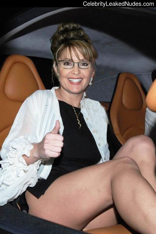 sarah palin celeb nudes celebrity leaked nudes