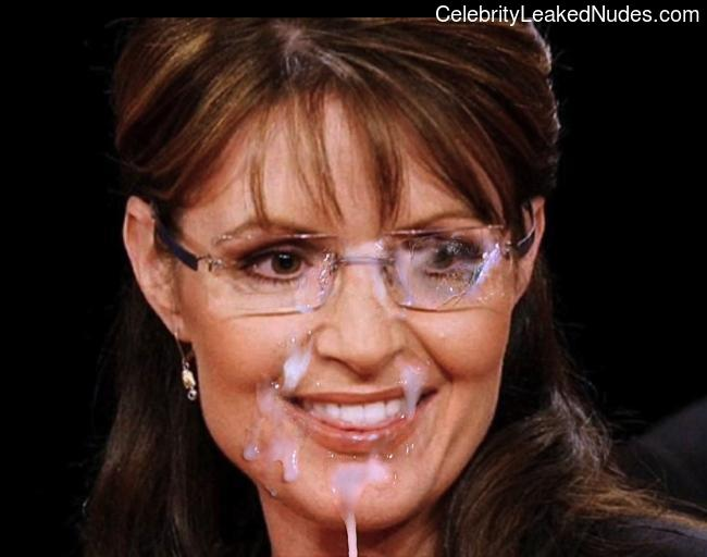 Sarah Palin Fake Naked 95