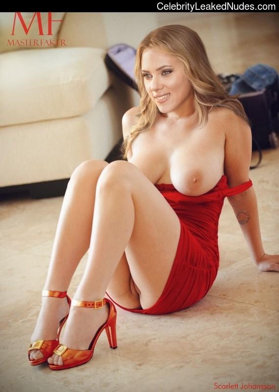 Naked celebrity picture Scarlett Johansson 19 pic