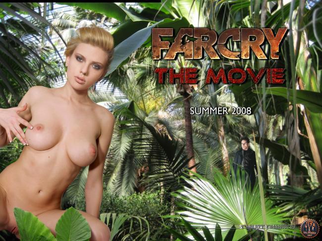 Free nude Celebrity Scarlett Johansson 3 pic