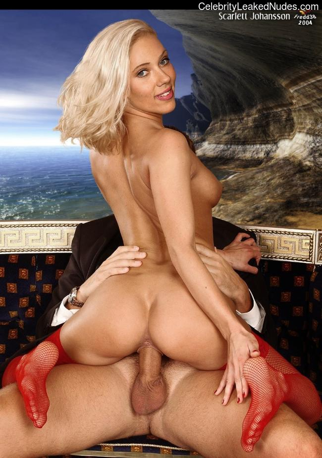 Naked celebrity picture Scarlett Johansson 6 pic