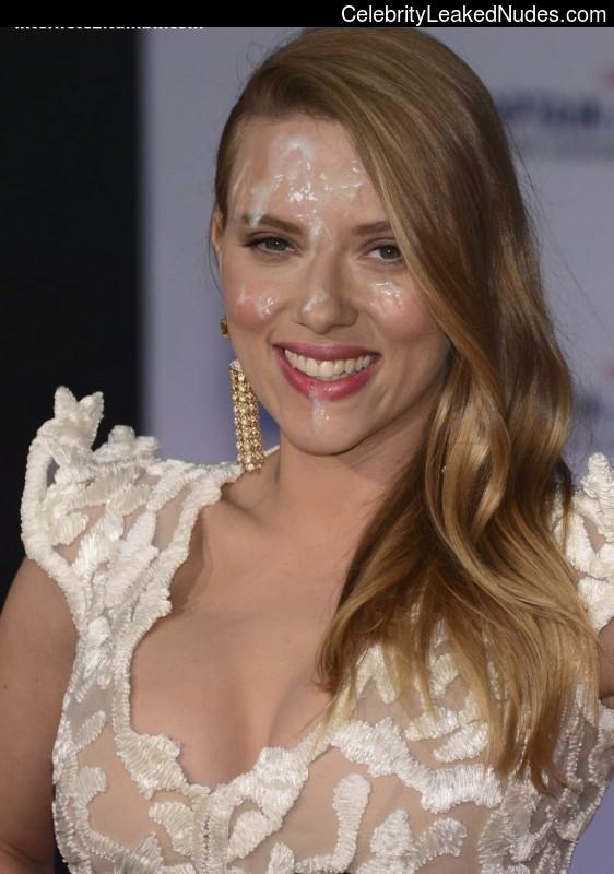 Free nude Celebrity Scarlett Johansson 28 pic