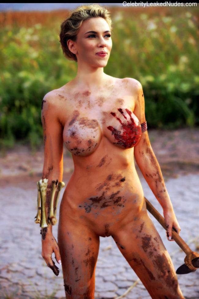 Nude Celeb Pic Scarlett Johansson 21 pic