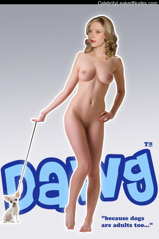 Newest Celebrity Nude Scarlett Johansson 30 pic