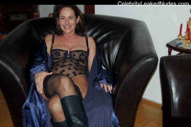 Segolene Royal nude