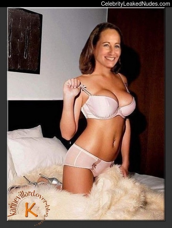 Nude Celeb Pic Segolene Royal 12 pic