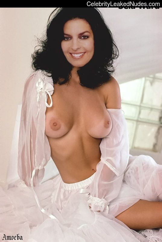 Answer, matchless Sela ward fake nude thank