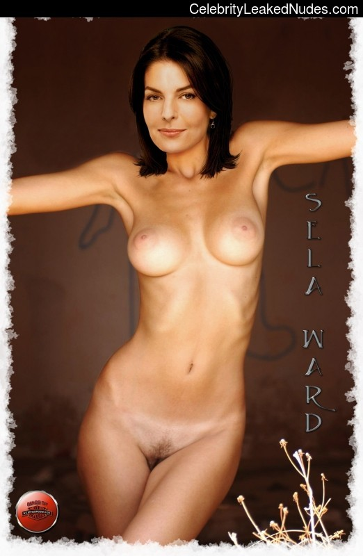 Agree, this Sela ward fake nude
