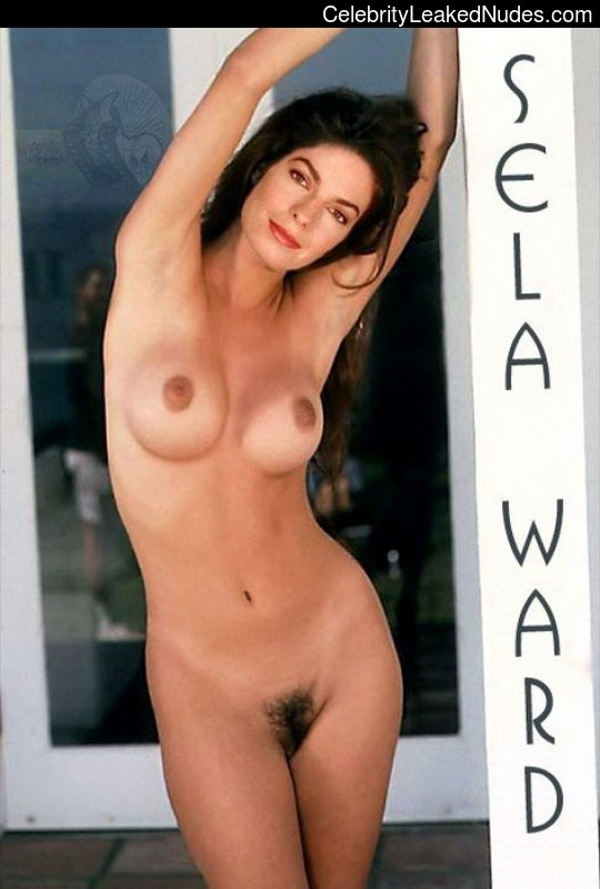 Sela ward fake nude