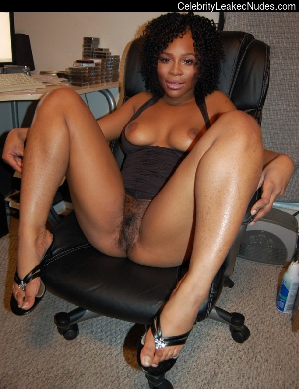 Think, Serena williams nude photo speaking the