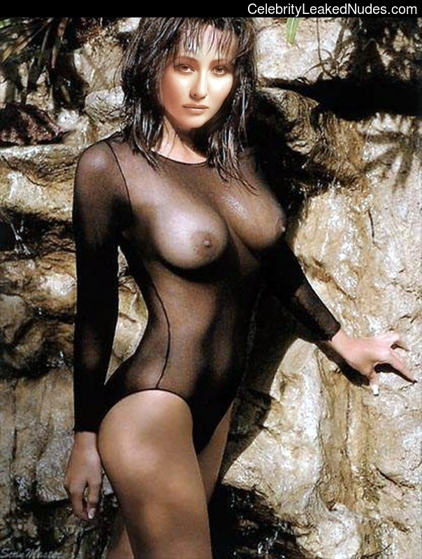 naked Shannen Doherty 30 pic