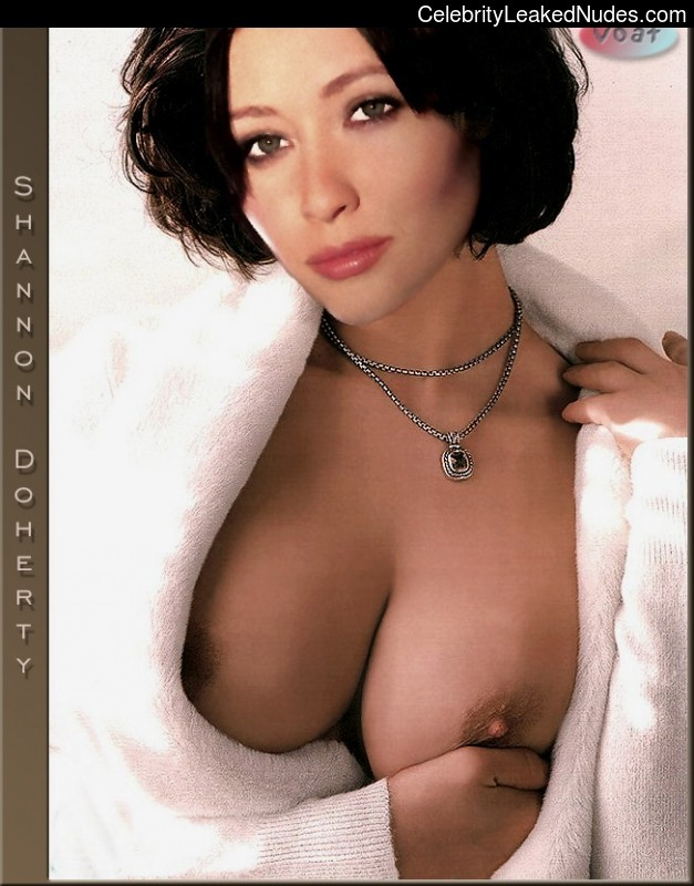 Free nude Celebrity Shannen Doherty 5 pic