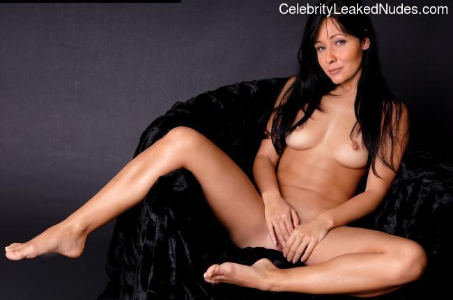 Shannen Doherty free nude celebs