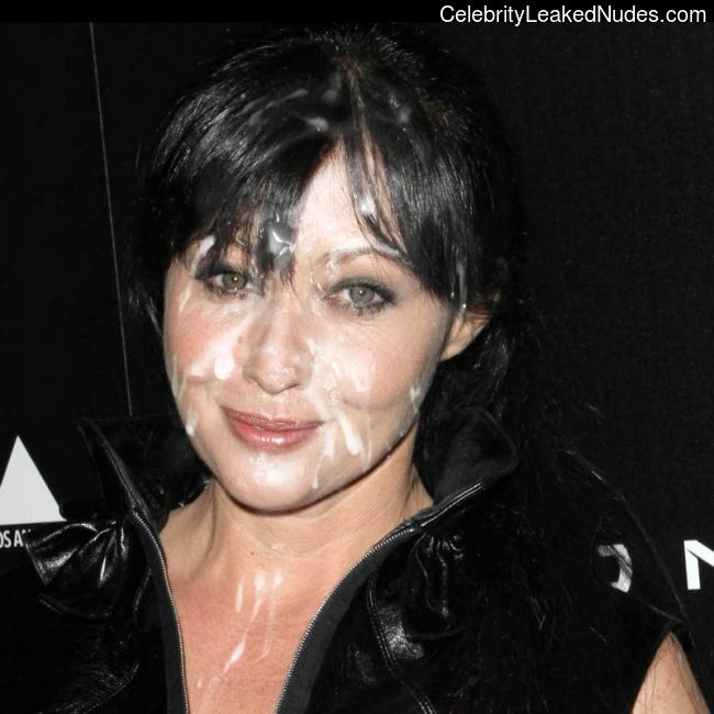 Best Celebrity Nude Shannen Doherty 2 pic