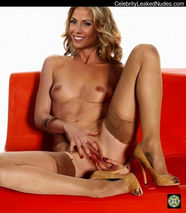 Sheryl Crow naked