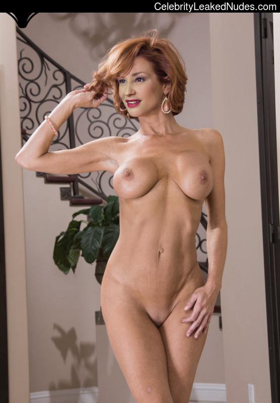 Sigrid Alegria naked
