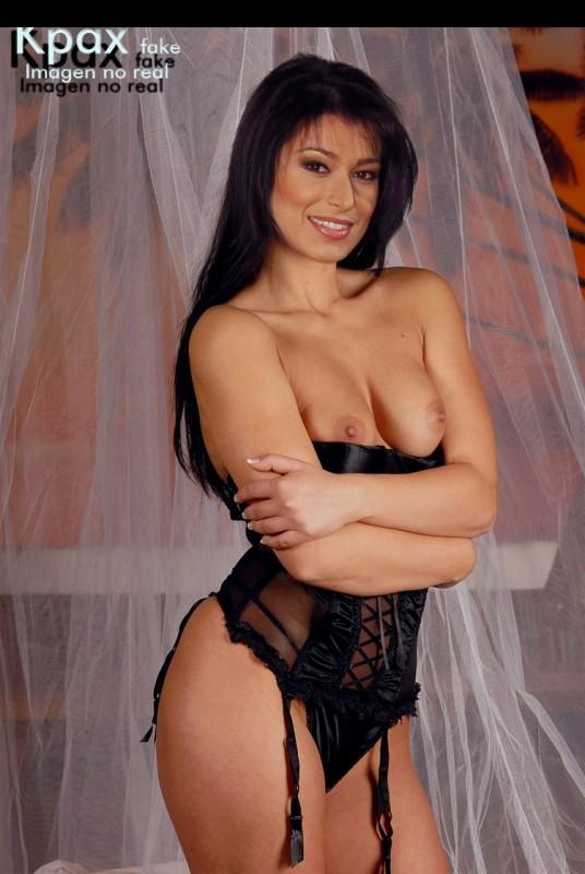 Sonia Ferrer celeb nudes