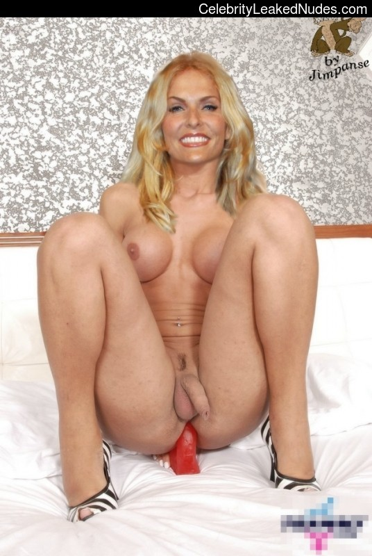 Sonja kraus nackt