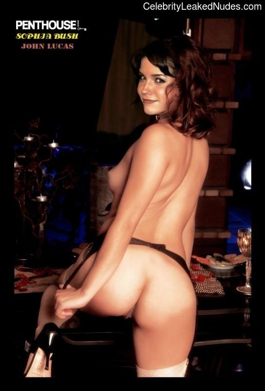 celeb nude Sophia Bush 14 pic