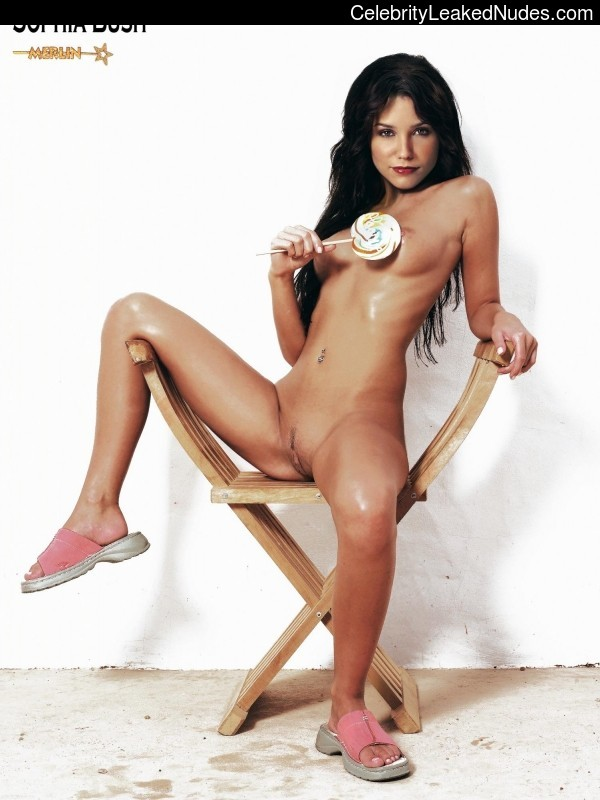 nude celebrities Sophia Bush 16 pic