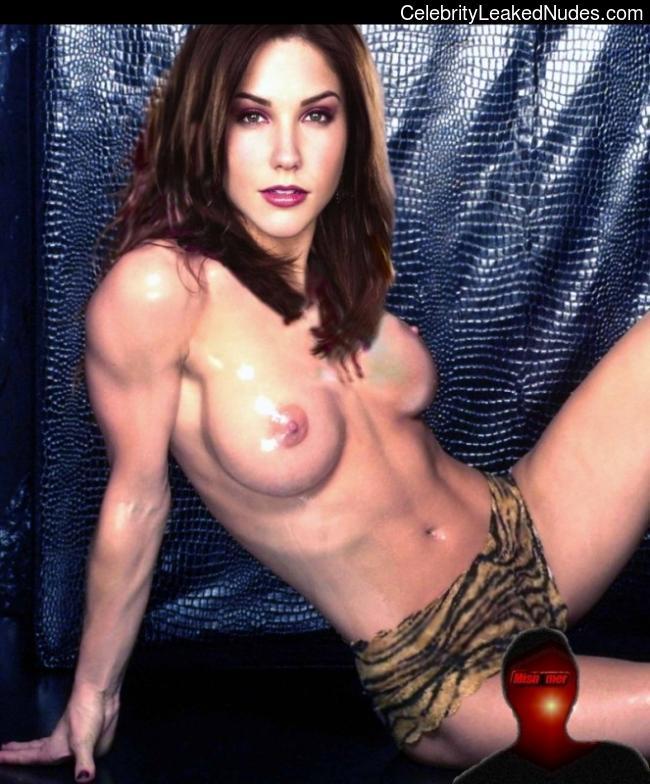 Celeb Nude Sophia Bush 6 pic