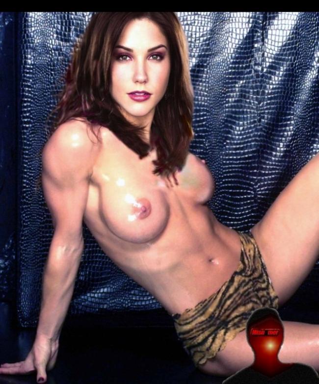 Sophia Bush naked celebrities