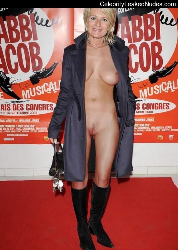 Nude Celeb Pic Sophie Davant 28 pic