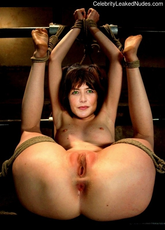 Nude Celebrity Picture Sophie Marceau 13 pic
