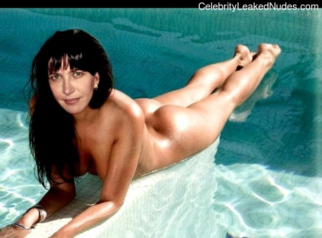 Hot Naked Celeb Sophie Marceau 16 pic