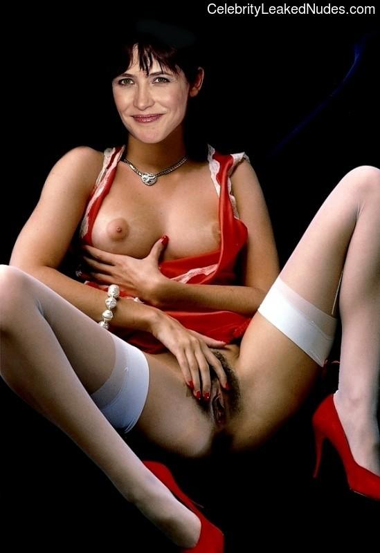 Nude Celeb Sophie Marceau 17 pic