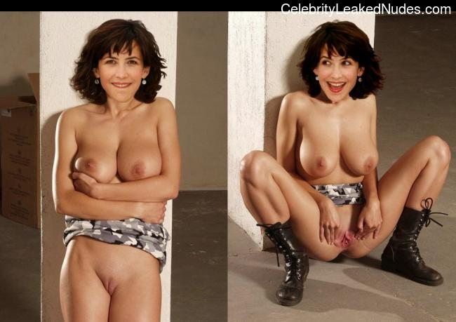 naked Sophie Marceau 25 pic