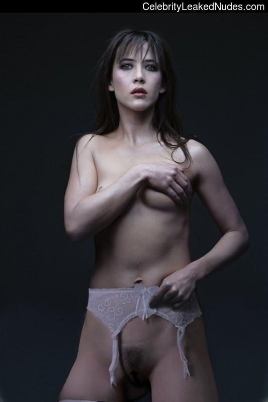 celeb nude Sophie Marceau 28 pic