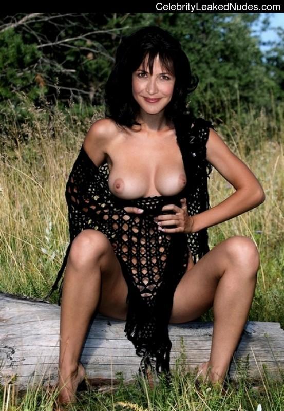 fake nude celebs Sophie Marceau 4 pic