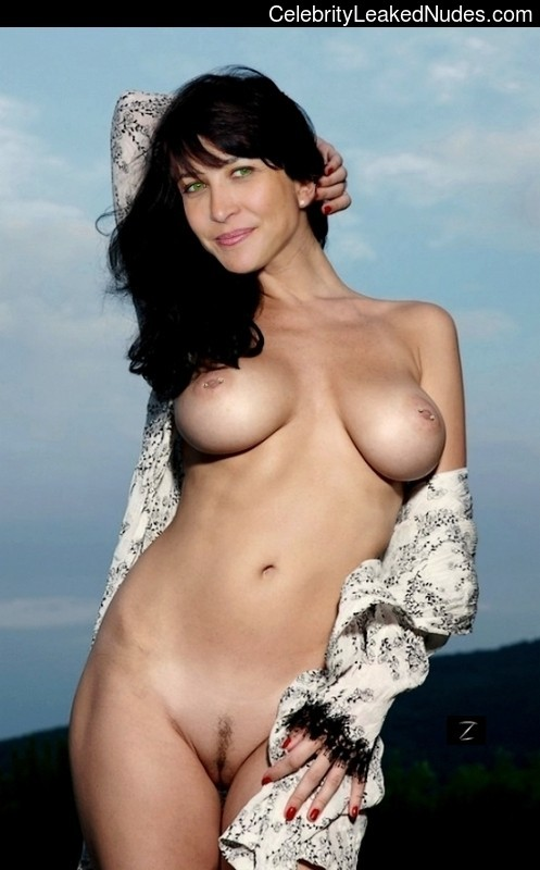 Celebrity Leaked Nude Photo Sophie Marceau 8 pic