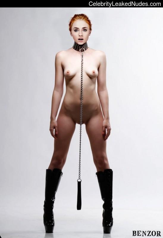 Naked Celebrity Pic Sophie Turner 3 pic